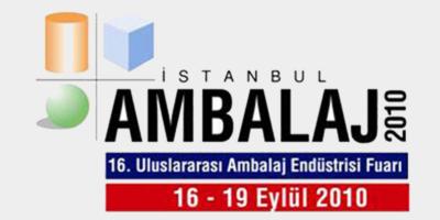 16. Uluslararası Ambalaj Endüstri Fuarı